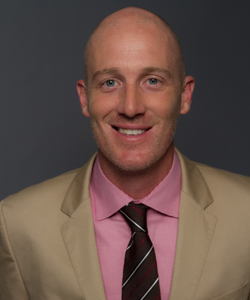 Gerald Healy